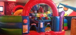 Bounce Zone