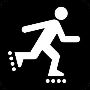 skating tips for beginners